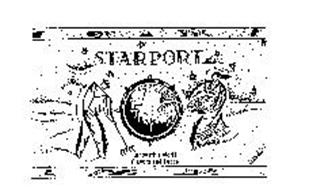 STARPORT INNOVATIVE WORLD FLAVORS AND FOODS