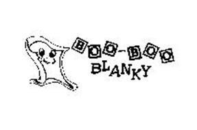BOO BOO BLANKY