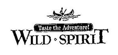 TASTE THE ADVENTURE! WILD SPIRIT