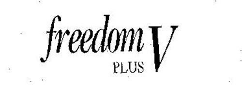 FREEDOM V PLUS