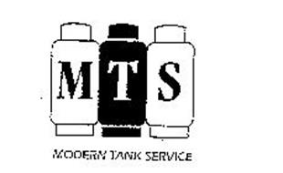 MTS MODERN TANK SERVICE