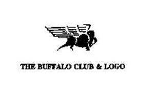 THE BUFFALO CLUB & LOGO