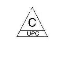 C UPC