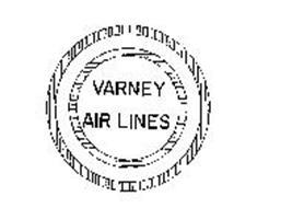 VARNEY AIR LINES