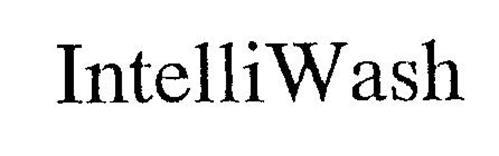 INTELLIWASH