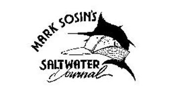 MARK SOSIN'S SALTWATER JOURNAL