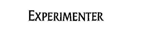 EXPERIMENTER