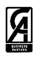 CA BUSINESS PARTNER