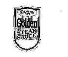 GOLDING FARMS GOLDEN STEAK SAUCE