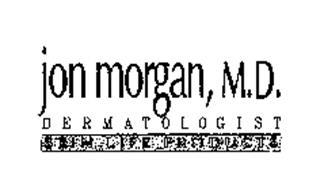JON MORGAN, M.D. DERMATOLOGIST SKIN LIFE PRODUCTS