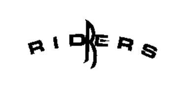 RIDERS R