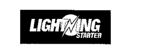 LIGHTNING STARTER