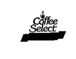 COFFEE SELECT