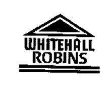 WHITEHALL ROBINS