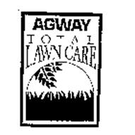 AGWAY TOTAL LAWN CARE