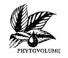 PHYTOVOLUME