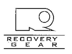 R RECOVERY GEAR