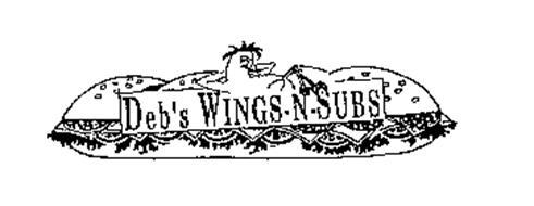 DEB'S WINGS-N-SUBS