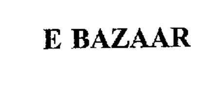 E BAZAAR