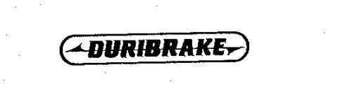 DURIBRAKE