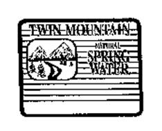 TWIN MOUNTAIN NATURAL SPRING WATER