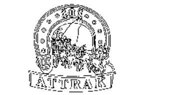 101 ATTRAK