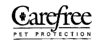 CAREFREE PET PROTECTION