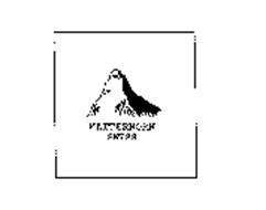 MATTERHORN SWISS