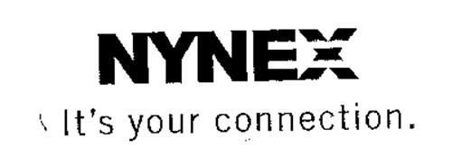 NYNEX IT'S YOUR CONNECTION.