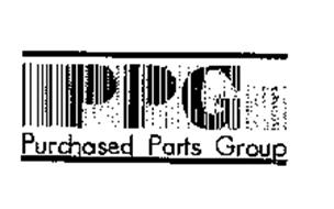 PPG PURCHASED PARTS GROUP