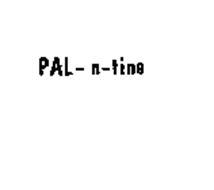 PAL-N-TINE