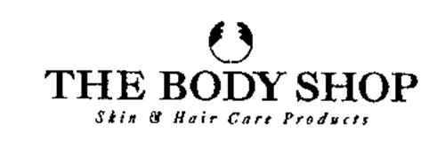 THE BODY SHOP SKIN & HAIR CARE PRODUCTS