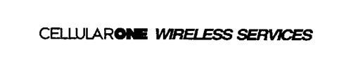 CELLULARONE WIRELESS SERVICES