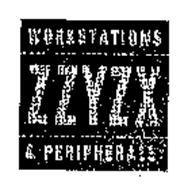 ZZYZX WORKSTATIONS & PERIPHERALS