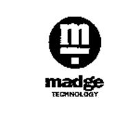 M MADGE TECHNOLOGY