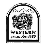 WESTERN GRAIN COUNTRY