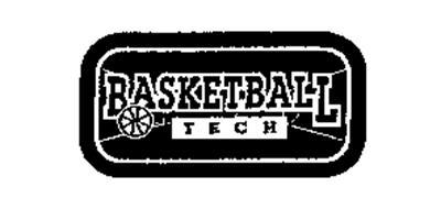 BASKETBALL TECH