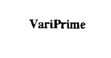 VARIPRIME
