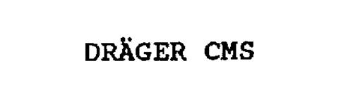 DRAGER CMS