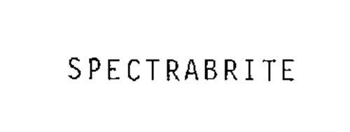 SPECTRABRITE