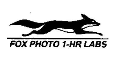 FOX PHOTO 1-HR LABS
