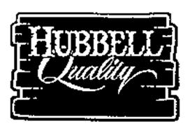 HUBBELL QUALITY