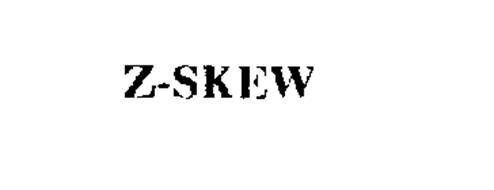 Z-SKEW