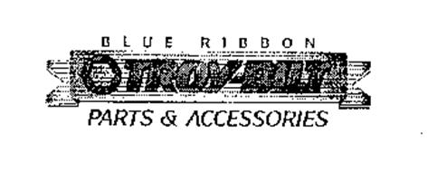 BLUE RIBBON TROY-BILT PARTS & ACCESSORIES