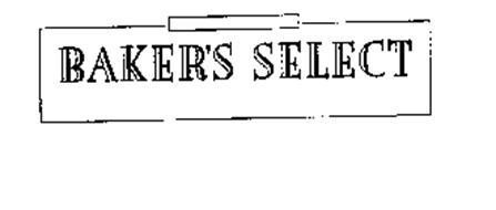 BAKER'S SELECT