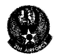 21 21ST AIRFORCE