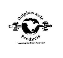 DELPHOS AXLE PRODUCTS