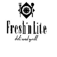 FRESH 'N LITE DELI AND GRILL