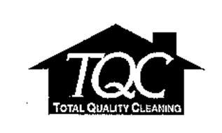 TQC TOTAL QUALITY CLEANING