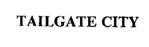 TAILGATE CITY